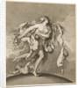 Allegory of fortune? by Giovanni Battista Cipriani