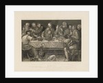 The Last Supper by Peltro William Tomkins