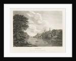 Durham by Thomas Hearne