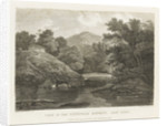 View in the Tinnevelle district, East India by Thomas Daniell