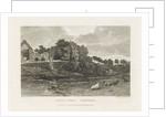Bolton Abbey, Yorkshire by Thomas Girtin