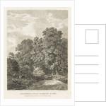 Polesden, near Dorking, Surrey by Thomas Hearne