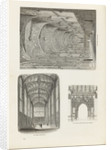 Page from Charles Knight's 'Old England: A Pictorial Museum' by unknown