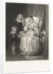 'The Maid of Padua'- detail by Joseph John Jenkins