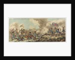French Invasion or Buonaparte Landing in Great Britain by James Gillray