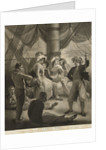 Sailors in port by Thomas Stothard