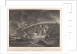 The Halsewell East Indiaman... was wreck'd off Seacombe by Robert Smirke