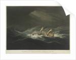The 'Neptune' by William John Huggins