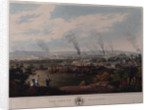 The city of Glasgow by I. Clark