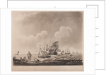 View of Texel, Holland by S. Hutchinson