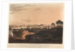 View of Bayonne by George Brander Willis