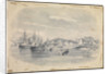 4. Vessels on a river at Ningpo by SSE