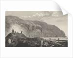 The natives of Oonalashka and their habitations by John Webber