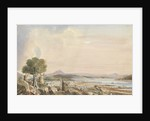 Egina, 1846 (Aegina, Greece) by Harry Edmund Edgell