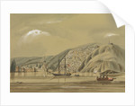 Scala-Nova, Asia Minor, Siren by Harry Edmund Edgell