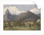 In Eimeo [Moorea, Society Islands], Augt 27th 1849 by Edward Gennys Fanshawe
