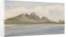 Bora bora, SE side, within the reef, Septr 5th 1849 [Society Islands] by Edward Gennys Fanshawe