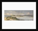 Mazatlan [Mexico] Augt 1850 by Edward Gennys Fanshawe
