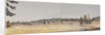 Grass Valley, near Nevada City, California, Septr. 18th 1851 by Edward Gennys Fanshawe
