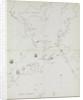 Chart of the harbour of Rio de Janeiro, Brazil by Edward Gennys Fanshawe