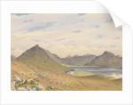 Loch Torridon, September 1883 [Scotland] by Edward Gennys Fanshawe