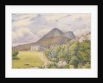 Torridon House, D. Darroch, Esqr. September 1883 [Scotland] by Edward Gennys Fanshawe