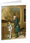 Twas in Trafalgar's Bay - Turner's 'Trafalgar' explained by a Greenwich Pensioner by unknown
