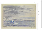 South Orkneys, Feb 1927 by Sir Alister Hardy