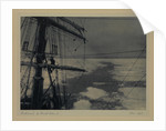 South West of Bouvet Island, Nov 1926 by Sir Alister Hardy (photographer)