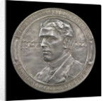 Royal Geographical Society Medal: Shackleton's Antarctic Expedition 1907-1909 by unknown