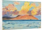 Monserrat, West Indies by John Everett