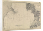 Plans in the Black Sea by British Admiralty; Malby & Sons; Sir C.A. Hartley CE; Vice-Admiral Thomas A.B. Spratt