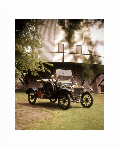 Ford Model T, 1910 by Ford Motor Company