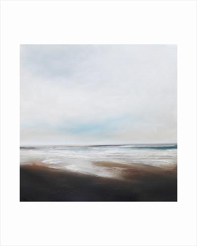 Old Atlantic-4 by Paul Bennett