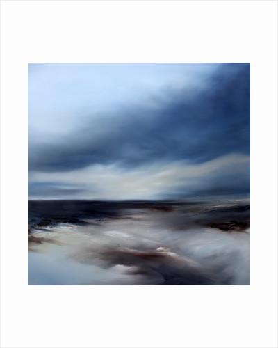 restless 1 by Paul Bennett