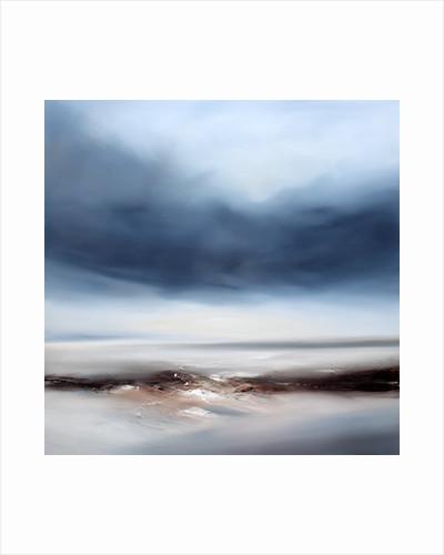 restless 5 by Paul Bennett