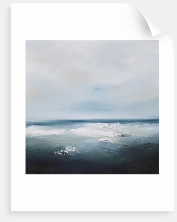 Old Atlantic by Paul Bennett