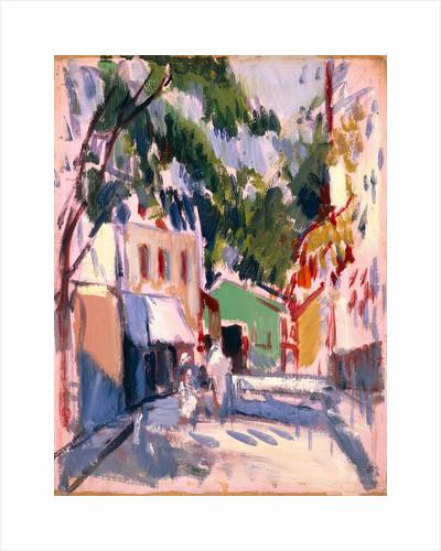 Royan by John Duncan Fergusson