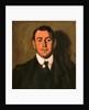 John Baillie by John Duncan Fergusson
