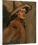 Spaniard by John Duncan Fergusson