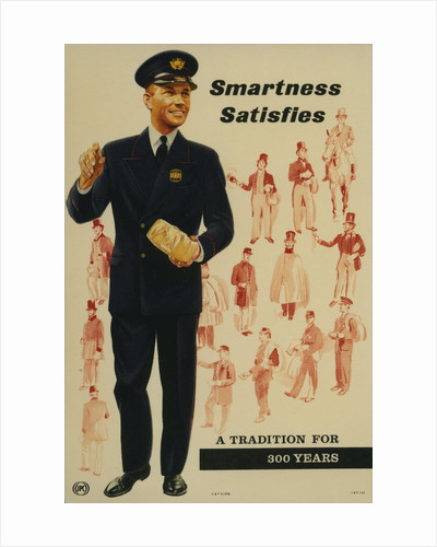 Smartness satisfies. A tradition for 300 years by Anonymous