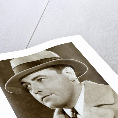 Richard Barthelmess, American actor by Anonymous