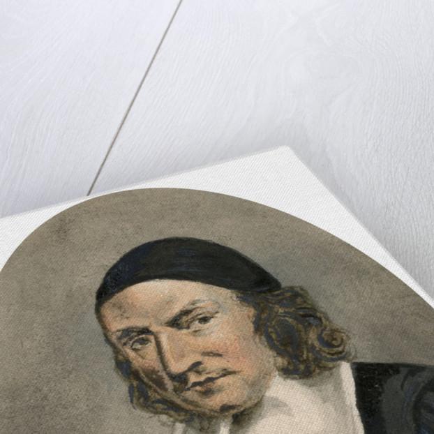 Thomas Gouge, Nonconformist divine and philanthropist by Anonymous