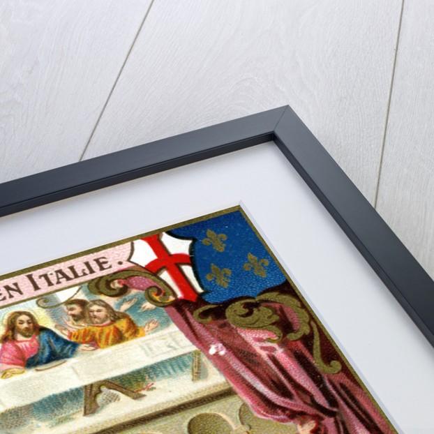 Renaissance Art in Italy: Leonardo da Vinci by Anonymous