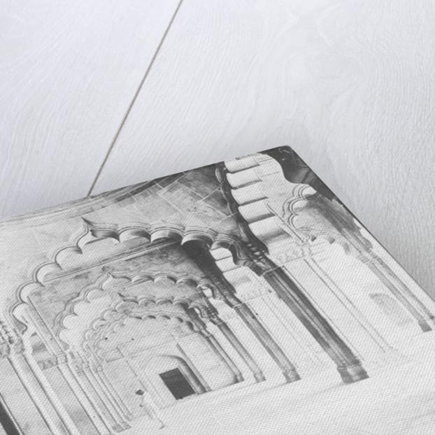 Moti Masjid, Agra by Anonymous