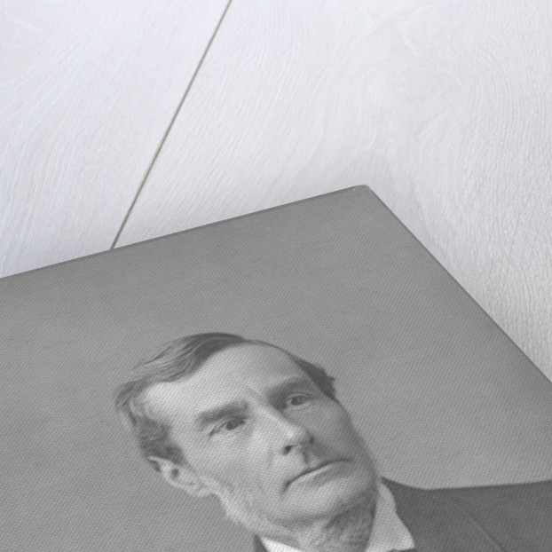 Hugh Lupus Grosvenor (1825-1899), 1st Duke of Westminster by W&D Downey