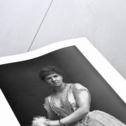Anna Williams, singer by W&D Downey