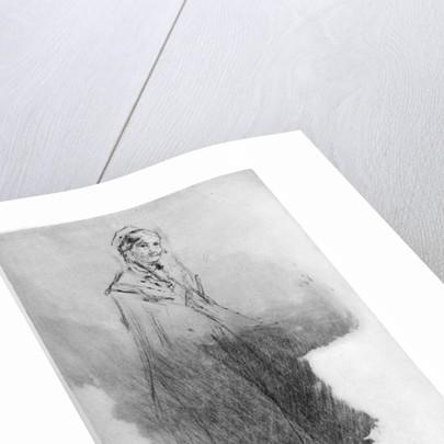 'Whistler's Mother' by James Abbott McNeill Whistler