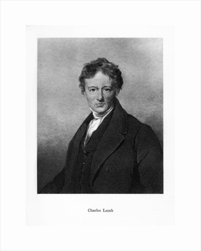 essayist charles lamb Get an answer for 'discuss the style of charles lamb in his essays' and find homework help for other charles lamb questions at enotes.