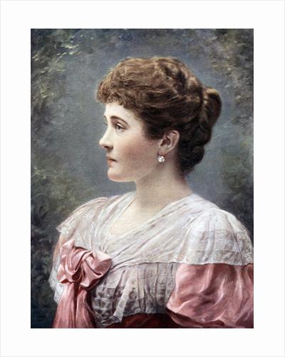 Princess Louise Margaret, Duchess of Connaught by Mendelssohn